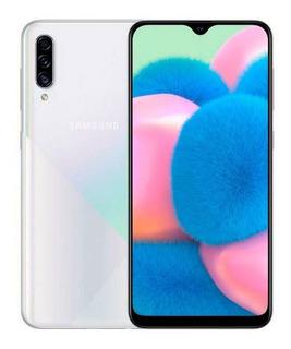 Smartphone Samsung Galaxy A30s 64gb Tela 6.4 Octa-core 4g