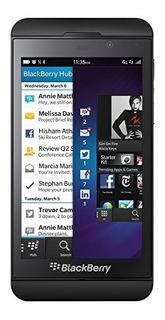 Blackberry Z10 16gb Stl100-3 Gsm Desbloqueado Lte 4g Os Tel