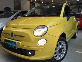 500 1.4 Sport 16v Gasolina 2p Automatizado