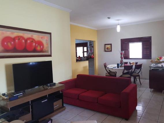 Casa Em Pitimbu, Natal/rn De 135m² 3 Quartos À Venda Por R$ 230.000,00 - Ca271604