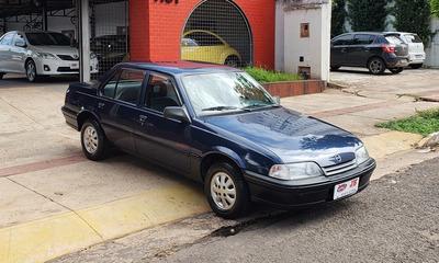 Gm - Chevrolet Monza Gl 2.0 1994 1995 41.000 Km