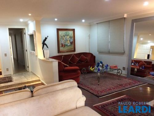 Imagem 1 de 15 de Apartamento - Perdizes  - Sp - 513555