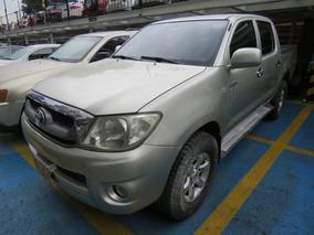 Toyota Hilux 4x2 2009 Diesel