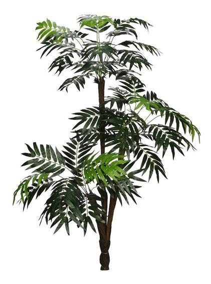 Planta Artificial Para Sala Árvore Palmeira