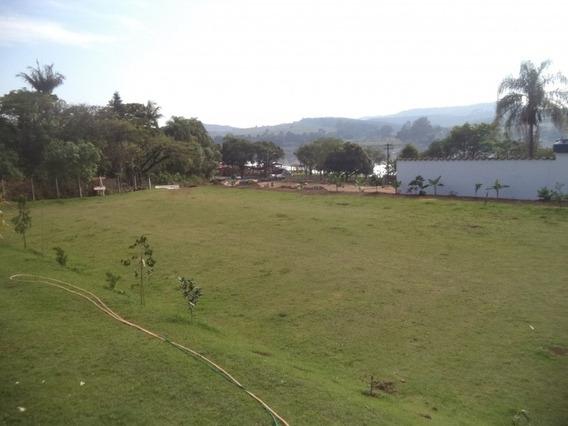 Terreno Em Jardim Paraíso Da Usina, Atibaia/sp De 360m² À Venda Por R$ 100.000,00 - Te108689