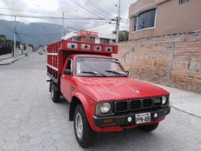 Toyota Stout Stout 2.0 Ano 93