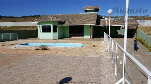 Imagem 1 de 29 de Chácaras Em Condomínio À Venda  Em Atibaia/sp - Compre O Seu Chácaras Em Condomínio Aqui! - 1328030