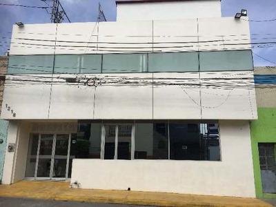 Edificio En Venta En Morelos Guadalajara