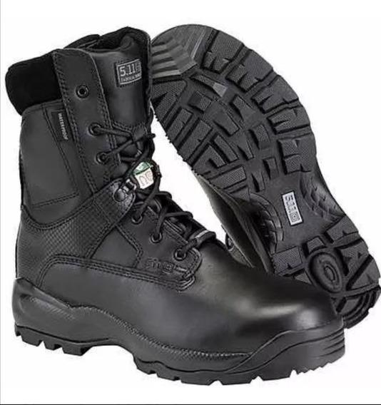 Bota 5.11 Tactica A. T. A. C, 2.08 Side Zip Boot