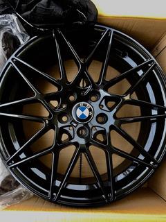 Rines 19 Bmw 5,120 Edición M4 Coupe! Juego De 4 Rines!!