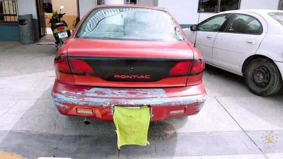 Pontiac Sunfire Chevrolet