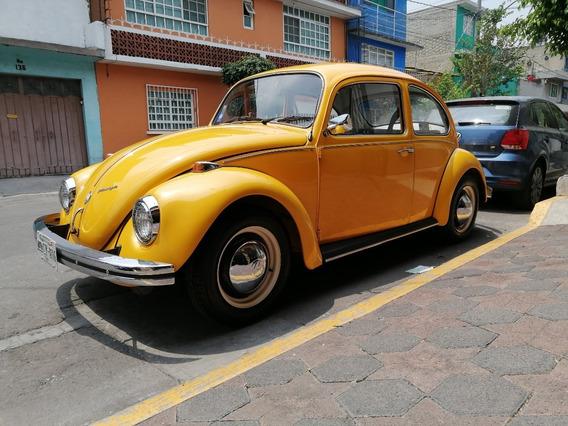 Vw Sedan 72
