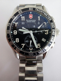 Relógio Vitorinox Swiss Army Classic Chronograph