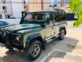 Land Rover Defender Csw Tdi 2.5