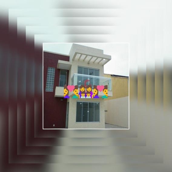 Vendo Duplex Mobiliado Na Cidade De Rio Das Ostras