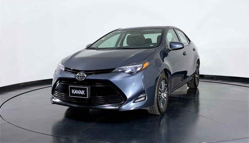 Imagen 1 de 15 de 105222 - Toyota Corolla 2018 Con Garantía