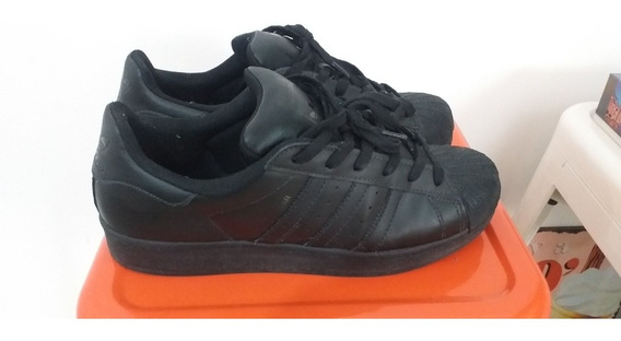 adidas Superstar Black 38