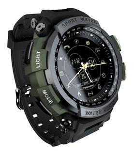 Relogio Smartwatch Inteligente Lokmat Mk28 Esporte Top Fit