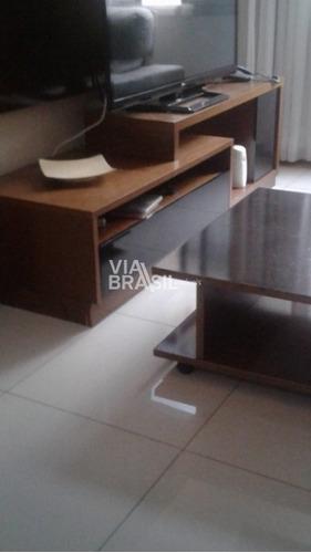 Apartamento Para Locação Centro, 3 Dorm, 1 Suíte, 1 Vaga, 109 M - 1176