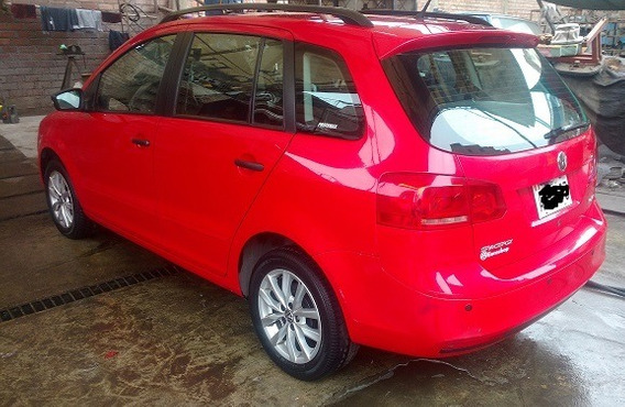 Volkswagen Space Fox 2014 Automatica F/equipo 947239509