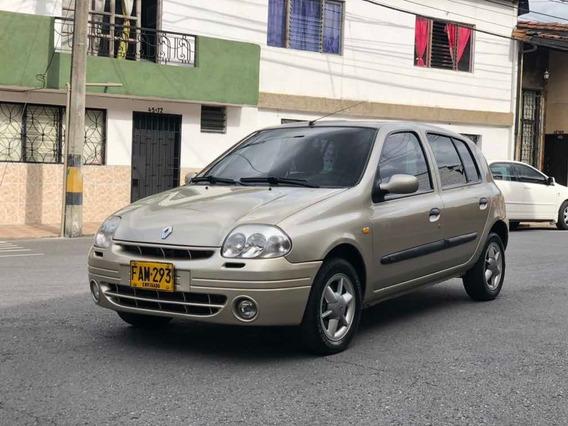 Renault Clio Clio Rx 2003