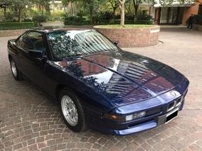Bmw 850i 1990 V12