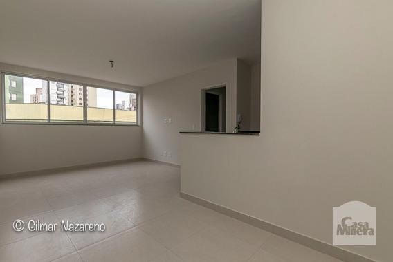 Apartamento À Venda No Serra - Código 268414 - 268414
