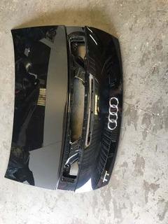 Capo Tras Tampa Do Porta Malas Audi Tt 2010 Conversível