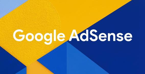 Site Wordpress + Adsense | Promoção!