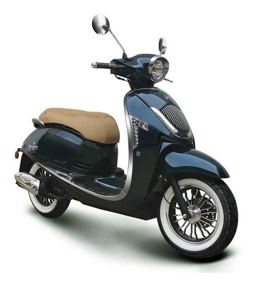 Motomel Alpino 150 18ctas$8.715 (exclusive Prima Styler)