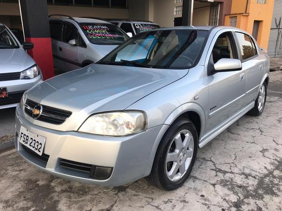 Chevrolet Astra Advantage 2.0 8v Mpfi Flexpower