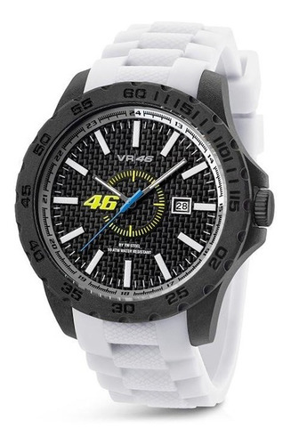 Relógio Yamaha Tw Steel Vr 46
