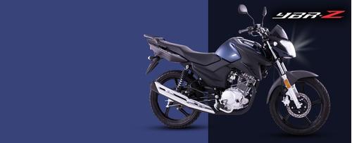 Ybr Z 125 Yamaha Modelo 2022