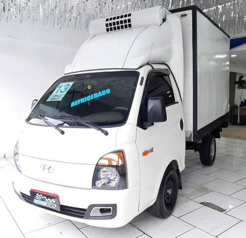 Imagem 1 de 10 de Hyundai Hr 2.5 Longo Sem Caçamba 4x2 16v 130cv Turbo