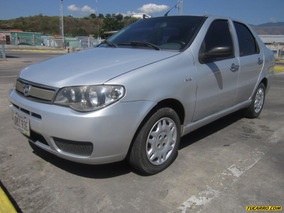 Fiat Siena Elx - Sincronico