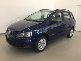 Volkswagen Suran Comfortline 0km 2018