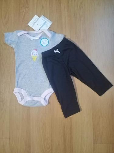 Pack 3 Pantalones Frescos Para Bebes Mercado Libre