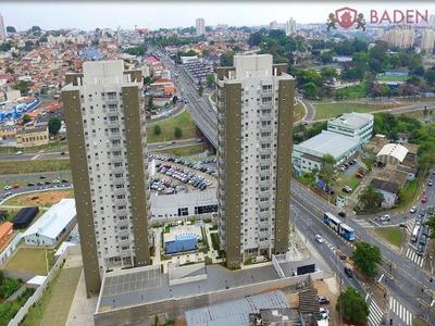 Apartamento 2 Dormitórios Sendo 1 Suíte - Ap02899