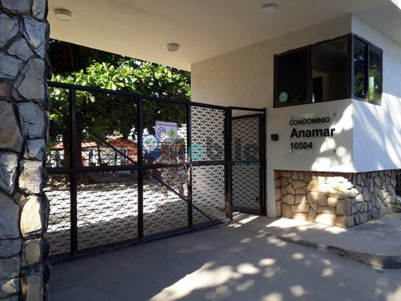 Casa De Condomínio Com 4 Dorms, Maria Farinha, Paulista, Cod: Lnr48 - Alnr48