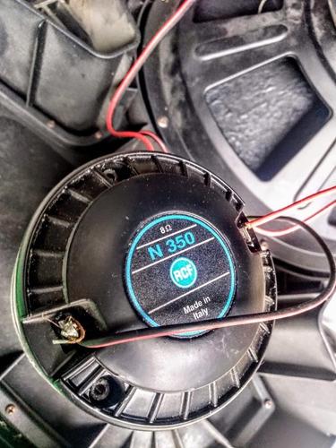 Drive Rcf N-350