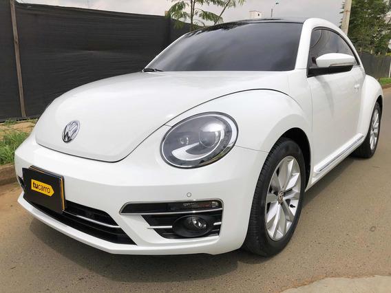 Volkswagen Beetle Sportline