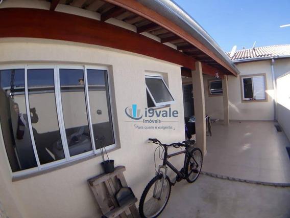 Casa Residencial À Venda, Condomínio Casabella - Ca0948