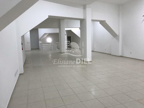 Sala Comercial - 2160