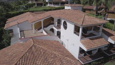 Hermosa Casa Campestre Muy Cerca De Bogotá Excelente Clima