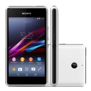 Sony Xperia E1 D2104 Dual Chip - Android 4.3, - De Vitrine