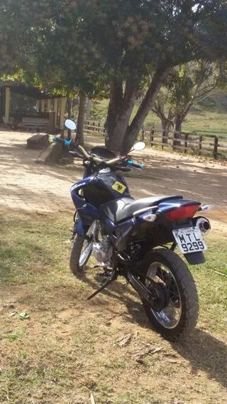 Honda Falcom 400
