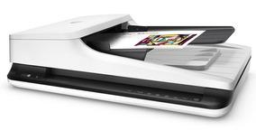 Scanner Hp L2747a#ac4 Scanjet Pro 2500 F1 Adf Duplex