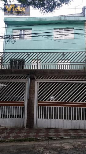 Casa Sobrado Para Venda, 3 Dormitório(s), 182.0m² - 37073