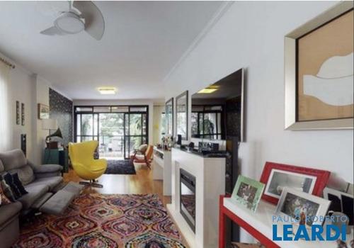 Imagem 1 de 15 de Apartamento - Jardim Paulista  - Sp - 643550