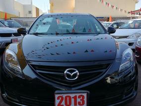 Mazda Mazda 6 2.5 I Sport At 4 P 2013